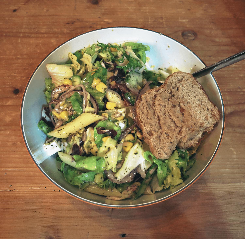 Woyton Salat