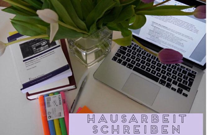 Hausarbeit Tipps