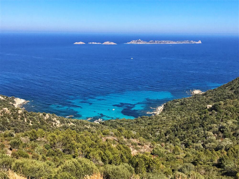 Meer Sardinien