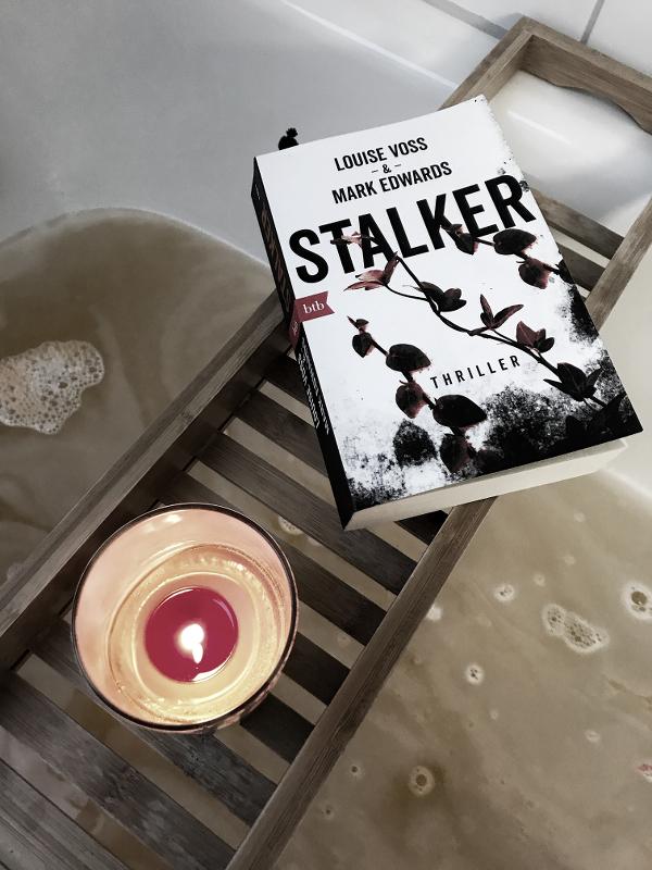 Stalker Buch