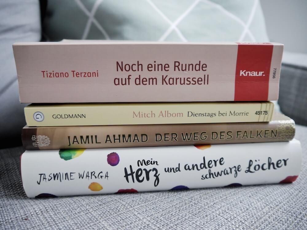 Inspirierende Bücher