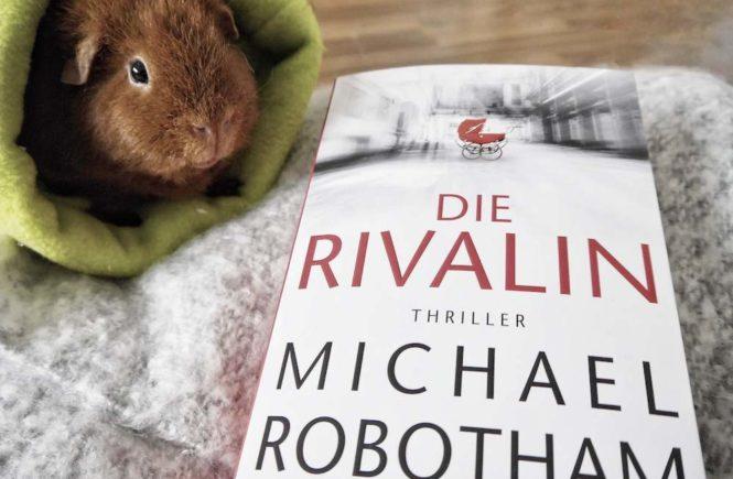 Die Rivalin Robotham