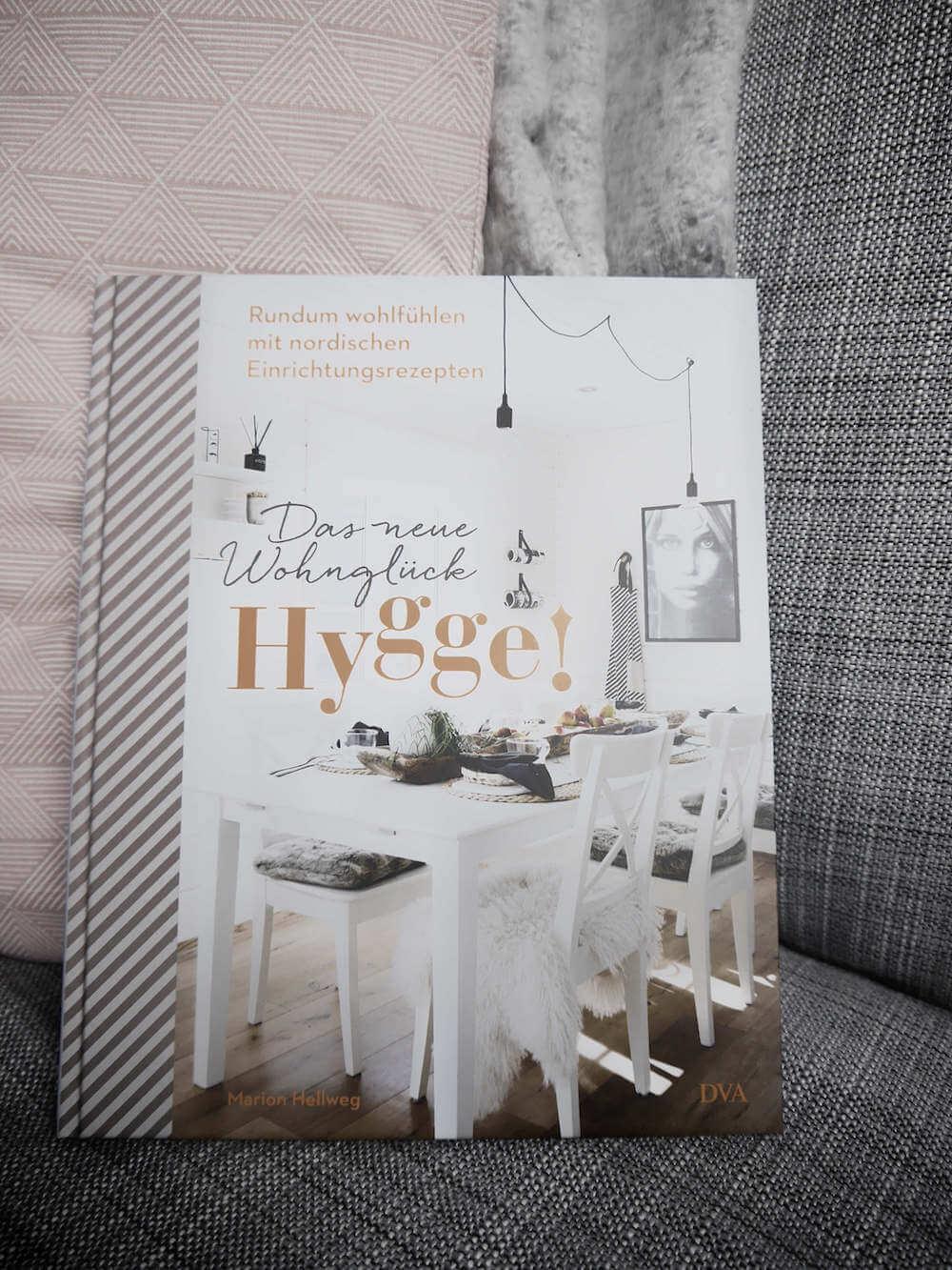 Hygge Buchcover