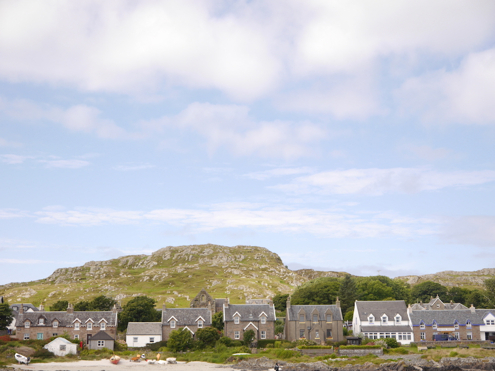 Insel Iona