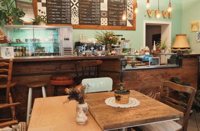 Café Vevi