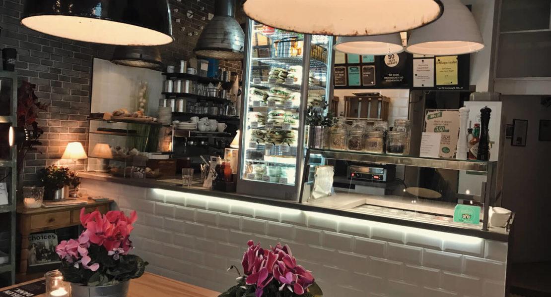 Café Saint Louis