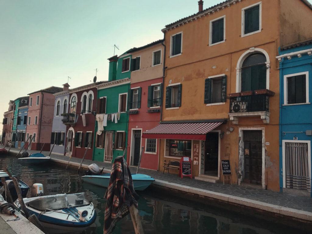 Insel Murano