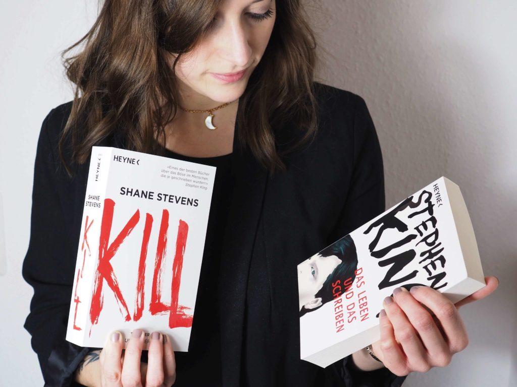 Mehr Bücher lesen