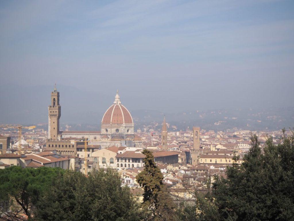 Giardino Bardini Florenz