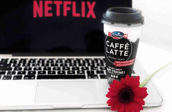 Serien und Dokus auf Netflix