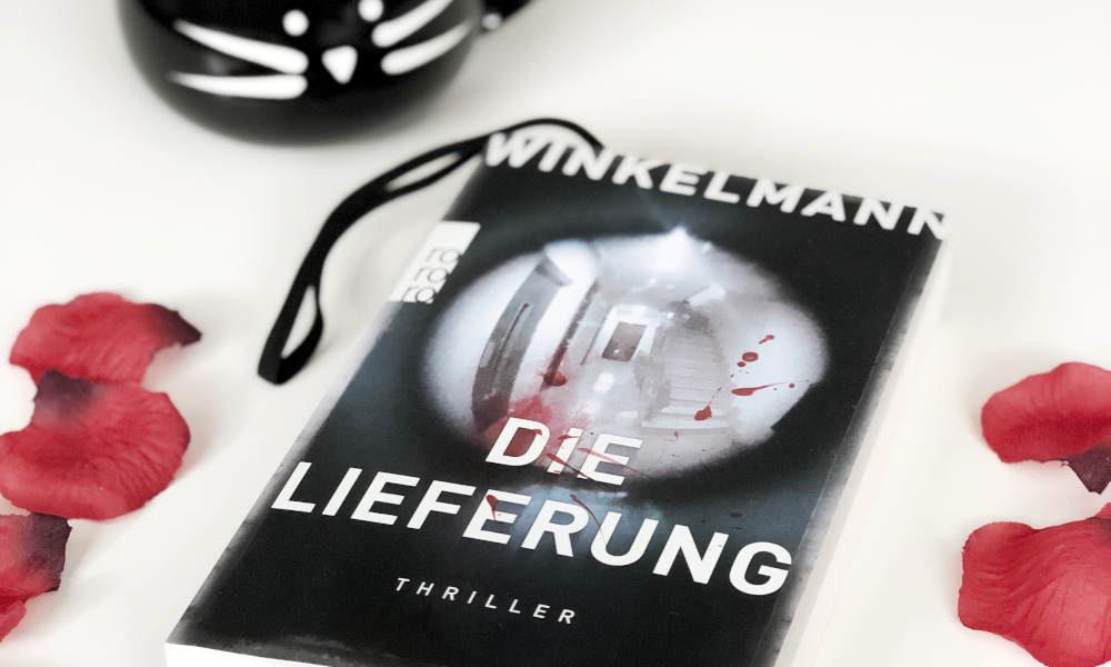 Andreas Winkelmann Die Lieferung