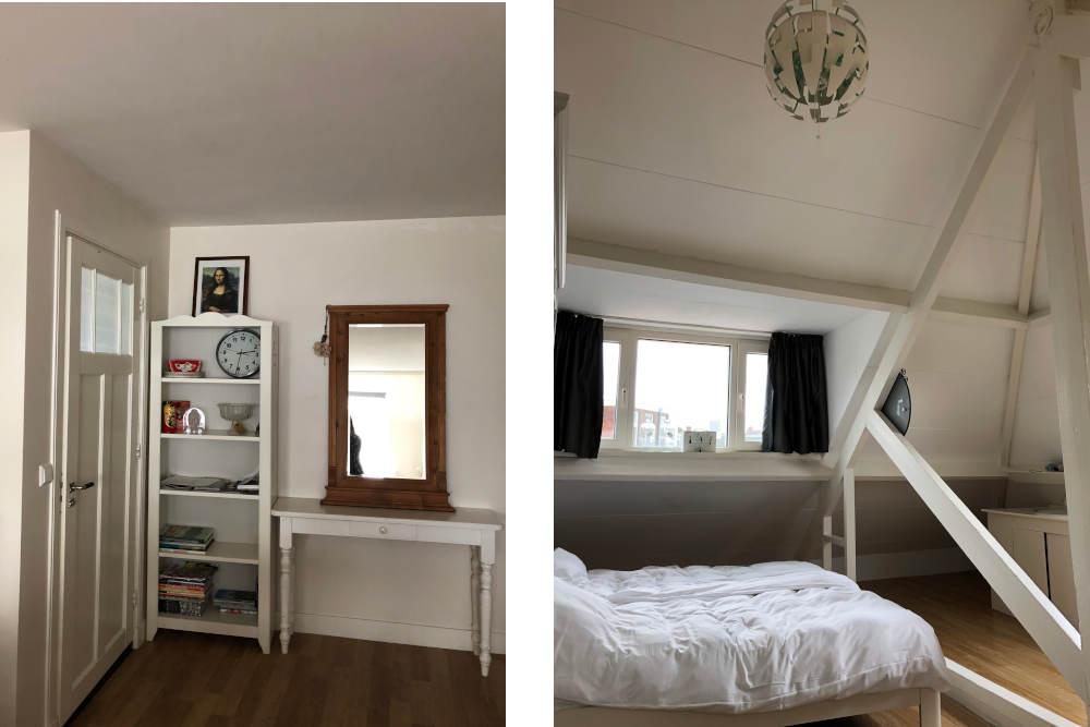 Airbnb Apartment Scheveningen
