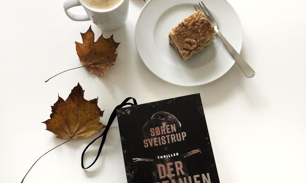 Søren Sveistrup Der Kastanienmann Rezension