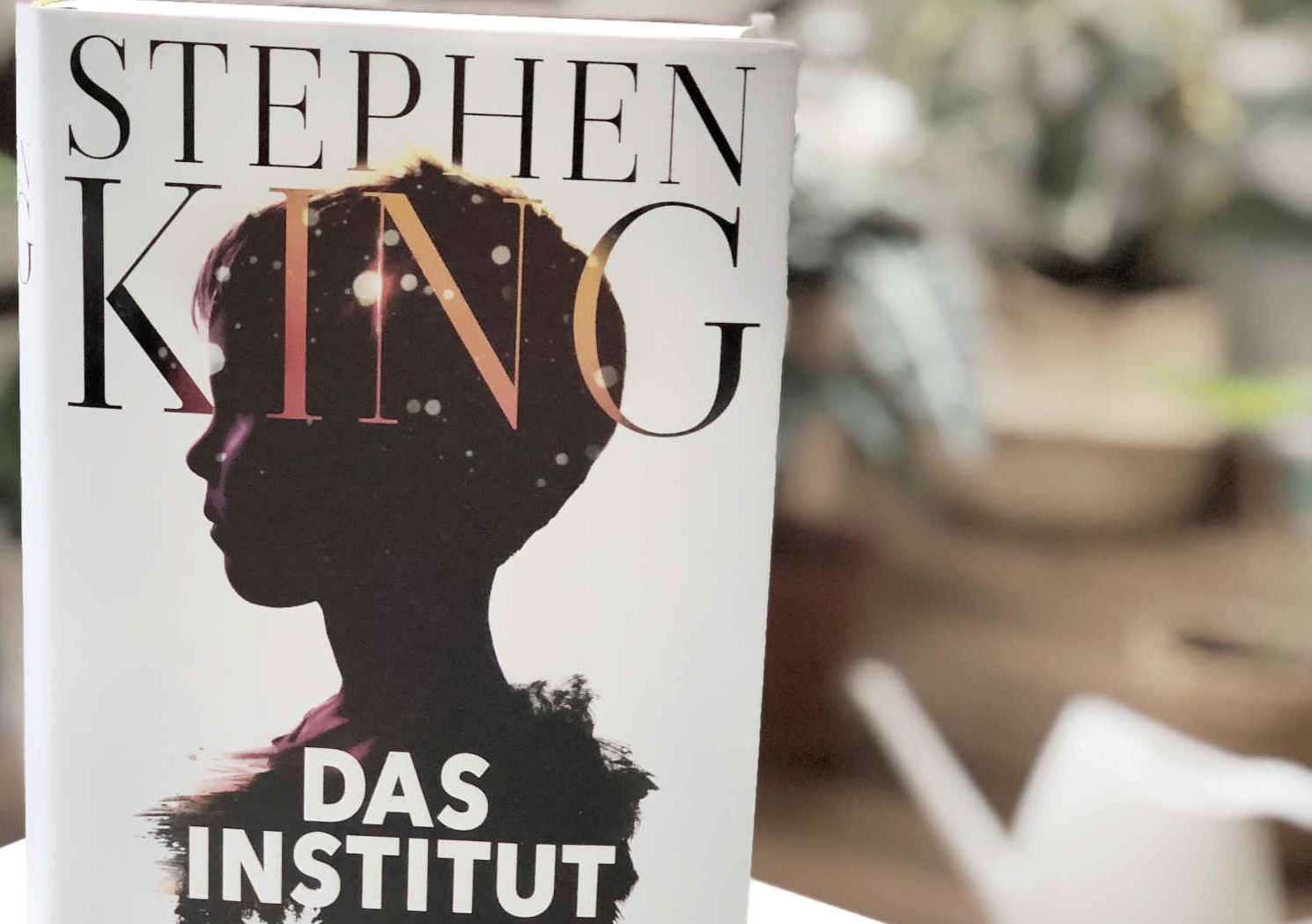 King Das Institut