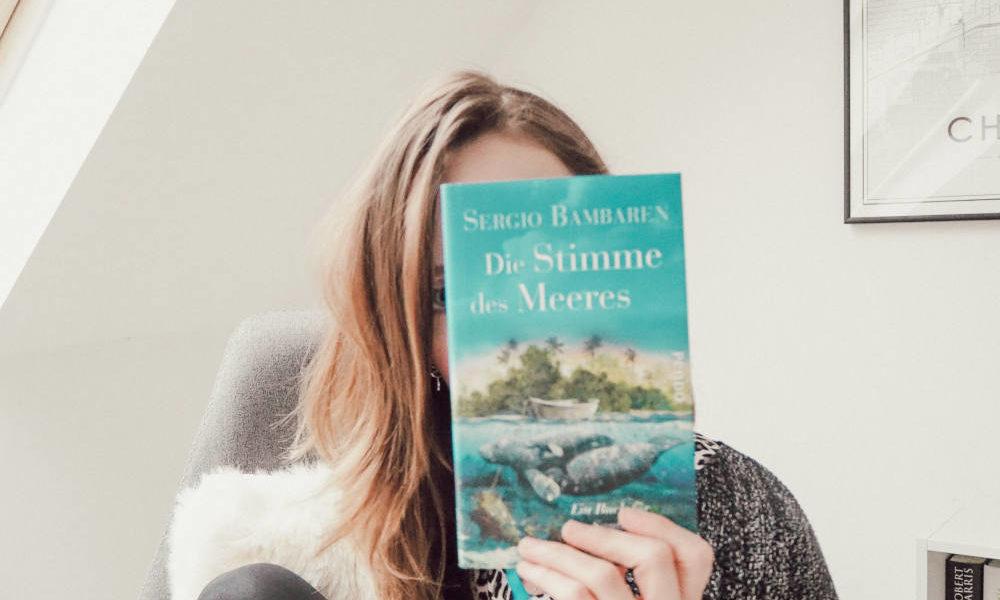 Sergio Bambaren Die Stimme des Meeres