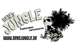 Ben's Jungle