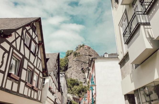 Idar Oberstein Altstadt